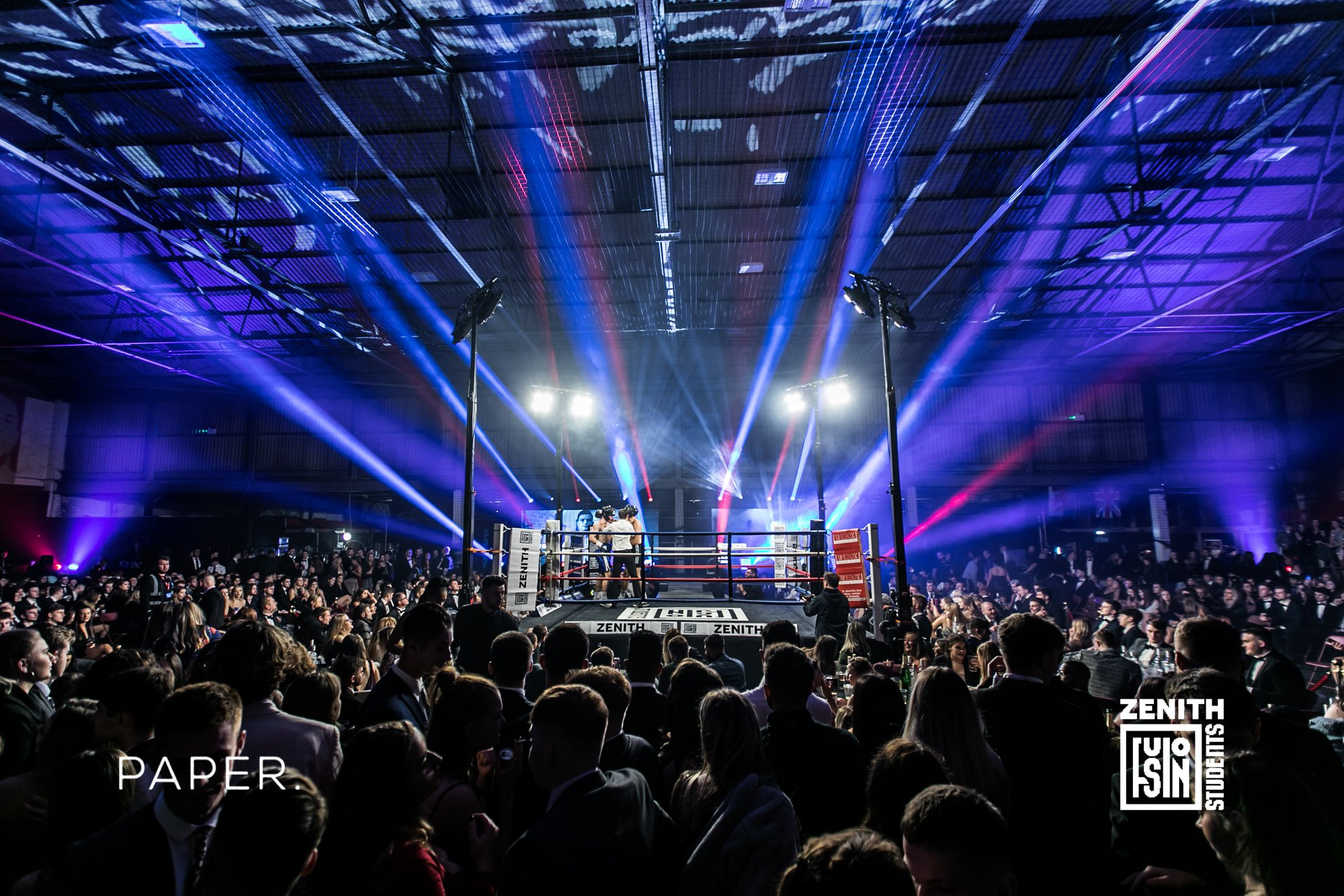 Fight Night UK