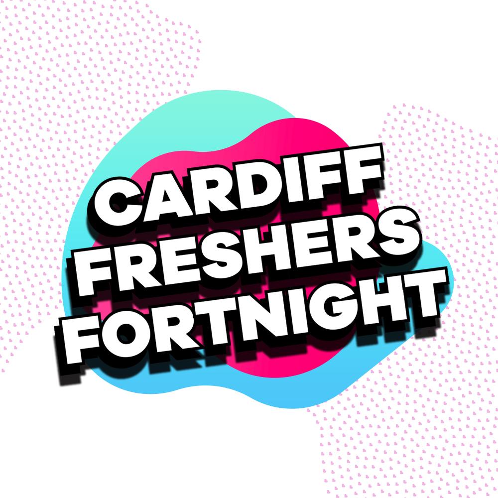 Cardiff Freshers Fortnight