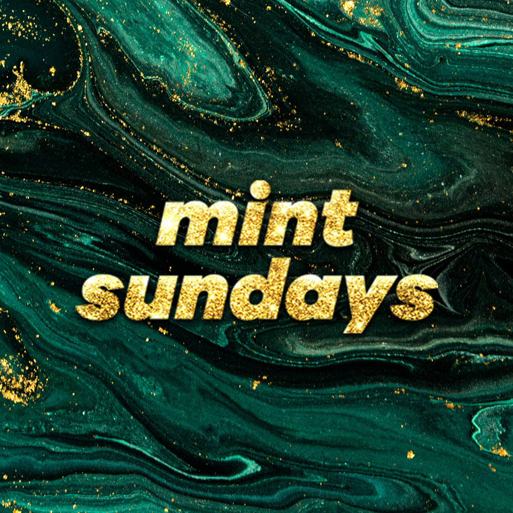 Mint Sundays